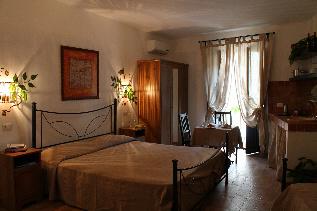 Home b&b triskéles giardini naxos